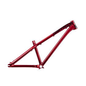 "DARTMOOR Two6Player frame 26"" rood"